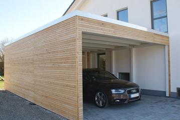 bauprojekte carprtdesign24 aktuelle und realisierte carports und terrassend cher. Black Bedroom Furniture Sets. Home Design Ideas
